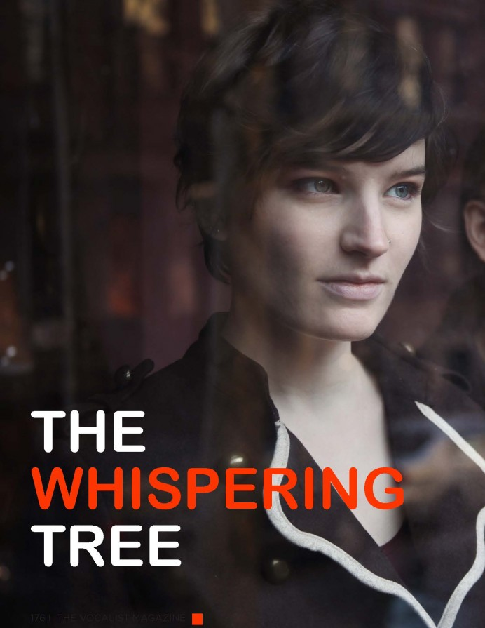 The Vocalist Magazine - The Whispering Tree (1)_Page_1