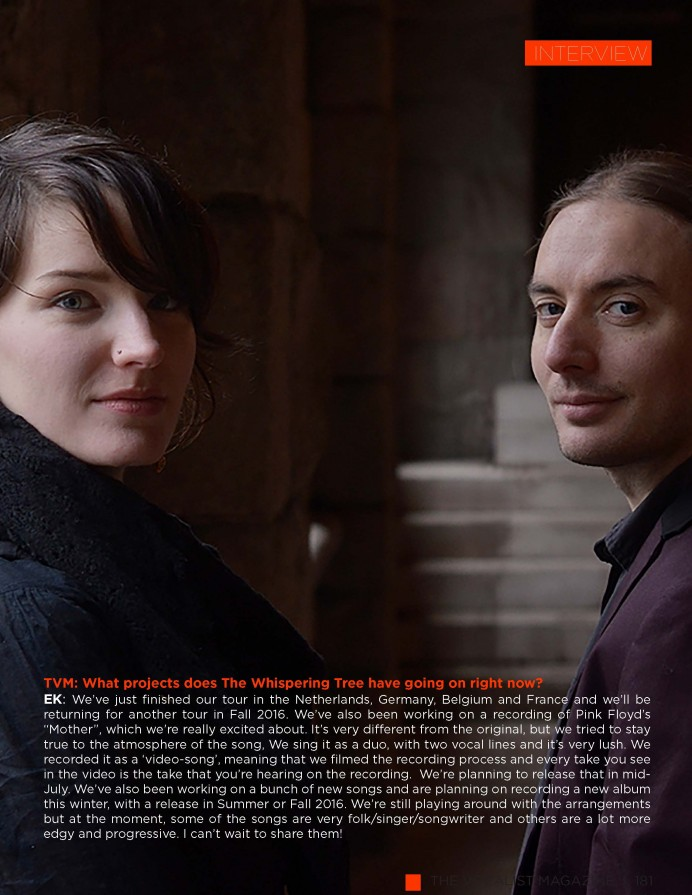 The Vocalist Magazine - The Whispering Tree (1)_Page_6
